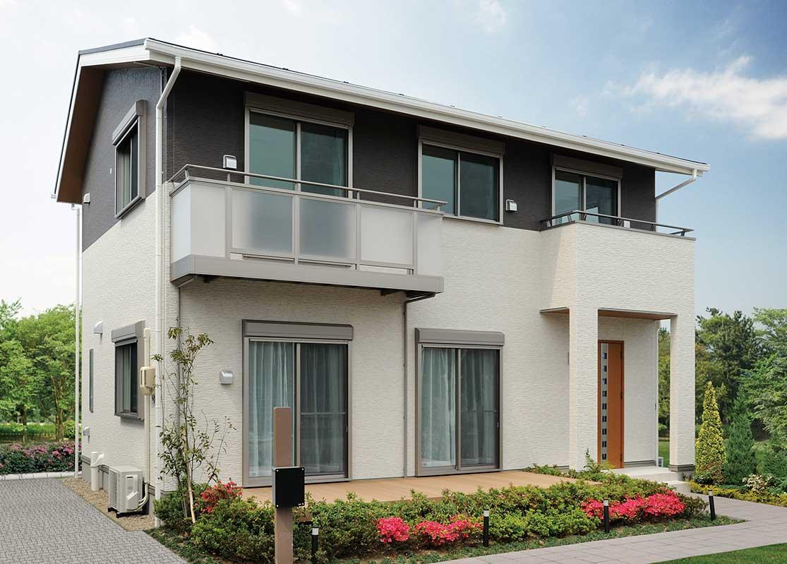 ナイスの最高等級品質住宅|長期...