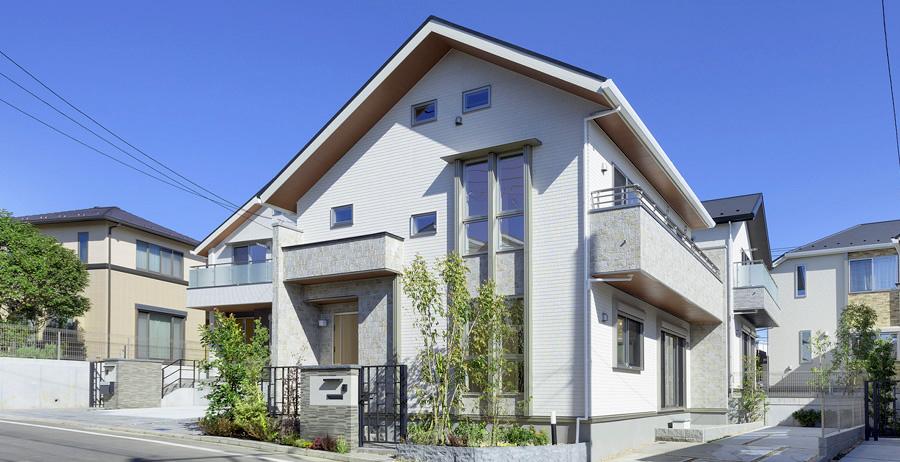 Loft3住宅