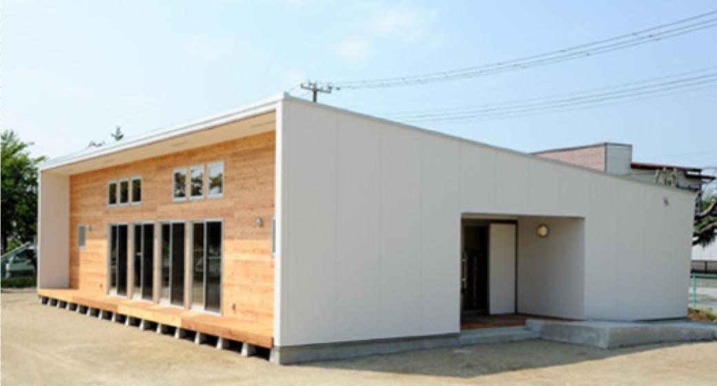 放課後児童クラブ/石巻市