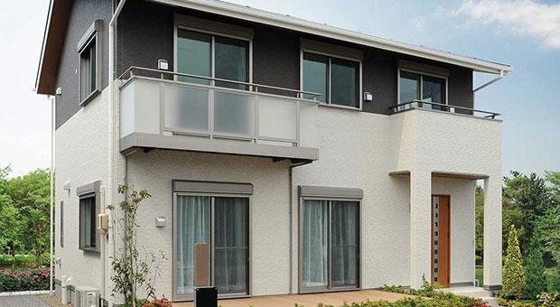長期優良住宅を超える家